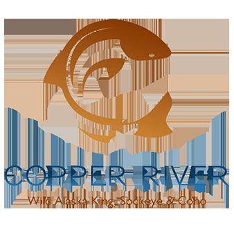 Copper River logo